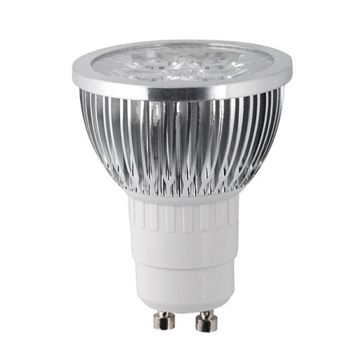 Pt E Led Spotlight 4w Gu10 220v 4200k Ultralux